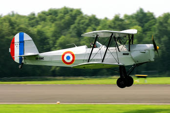 OO-GWC - Private Stampe SV4