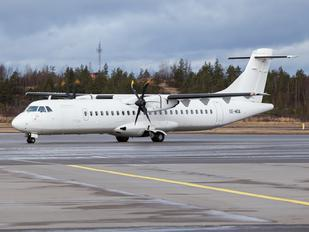 SE-MDA - Air Leap ATR 72 (all models)