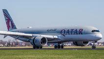 Qatar Airways A7-ALS image
