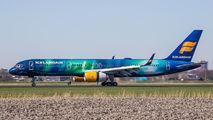 TF-FIU - Icelandair Boeing 757-200 aircraft