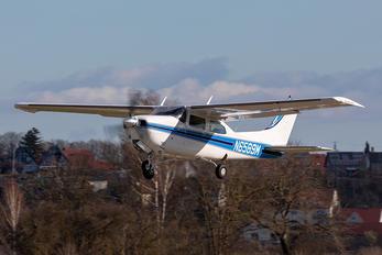 N6589M - Private Cessna 210 Centurion