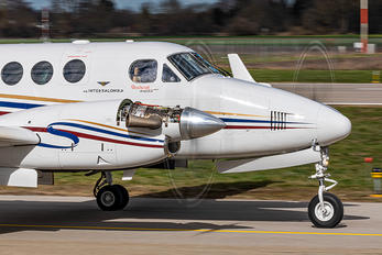SX-INT - Private Beechcraft 200 King Air