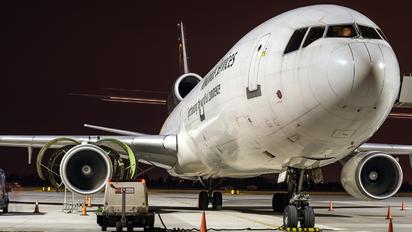N257UP - UPS - United Parcel Service McDonnell Douglas MD-11F