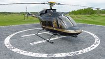 SP-GSG - Private Bell 407GXP aircraft