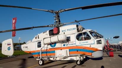 RF-32800 - Russia - МЧС России EMERCOM Kamov Ka-32 (all models)