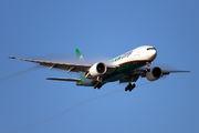 B-16782 - EVA Air Cargo Boeing 777F aircraft