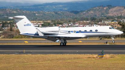 HI1055 - Private Gulfstream Aerospace G-IV,  G-IV-SP, G-IV-X, G300, G350, G400, G450