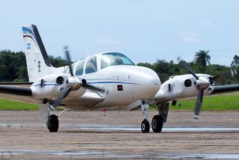 LV-CZL - Private Beechcraft 58 Baron