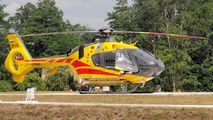 SP-HXI - Polish Medical Air Rescue - Lotnicze Pogotowie Ratunkowe Eurocopter EC135 (all models) aircraft