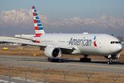 N787AL - American Airlines Boeing 777-200ER aircraft