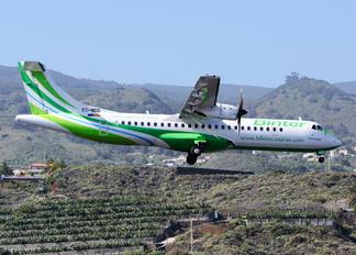 EC-NDD - Binter Canarias ATR 72 (all models)