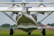 G-PBYA - Catalina Aircraft Consolidated PBY-5A Catalina aircraft
