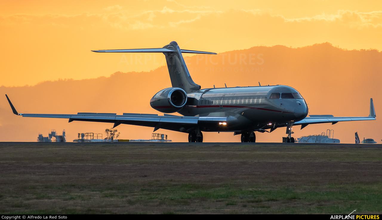Vistajet 9H-VJJ aircraft at San Jose - Juan Santamaría Intl