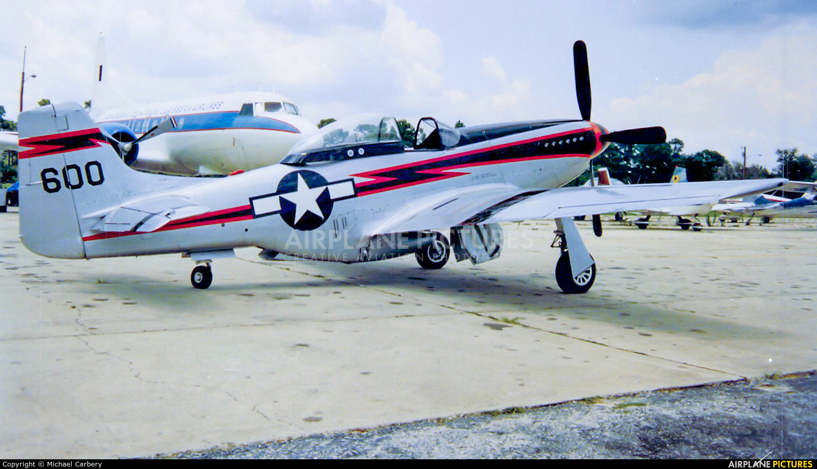Private 44-74950 aircraft at Kissimmee