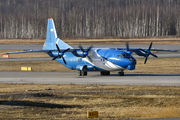 11868 - SibNIA Antonov An-12 (all models) aircraft
