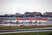 LPPT - TAP Portugal Airbus A330-200 aircraft