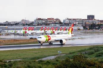 CS-TUL - TAP Portugal Airbus A330-900