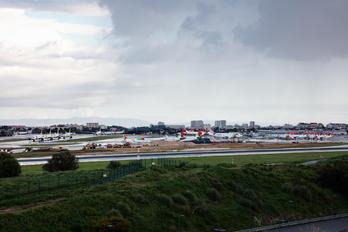 LPPT - TAP Portugal Airbus A330-200