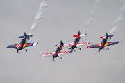 OK-FBB - The Flying Bulls : Aerobatics Team XtremeAir XA42 / Sbach 342 aircraft