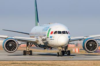 VN-A829 - Bamboo Airways Boeing 787-9 Dreamliner