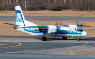 RA-26133 - Kostroma Air Enterprise Antonov An-26 (all models) aircraft