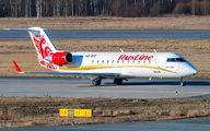 VQ-BFF - Rusline Bombardier CRJ-200ER aircraft
