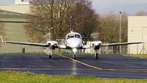 N95TA - Private Piper PA-31 Navajo (all models) aircraft