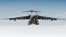 87-0032 - USA - Air Force Lockheed C-5M Super Galaxy aircraft