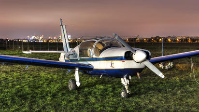 SP-FRA - Private Socata Rallye 150