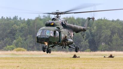 6102 - Poland - Army Mil Mi-17-1V