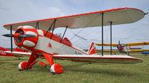 D-MWMI - Private Platzer Kiebitz B8 aircraft