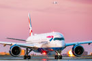 British Airways Airbus A350-1000 G-XWBE at Toronto - Pearson Intl, ON airport