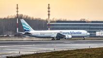 CS-TKR - Euro Atlantic Airways Boeing 767-300ER aircraft