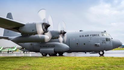 84-0208 - USA - Air Force Lockheed AC-130H Hercules