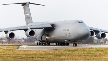 87-0032 - USA - Air Force Lockheed C-5M Super Galaxy