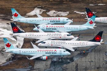 - - Sky Regional Embraer ERJ-175 (170-200)