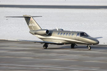 OE-FMJ - Private Cessna 525A Citation CJ2