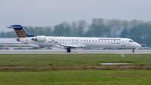 D-ACNE - Lufthansa Regional - CityLine Canadair CL-600 CRJ-900 aircraft