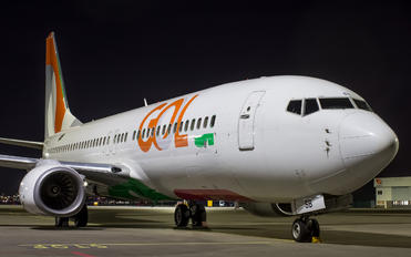 PH-HSB - GOL Transportes Aéreos  Boeing 737-800