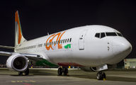 PH-HSB - GOL Transportes Aéreos  Boeing 737-800 aircraft