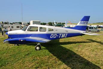 OO-TMI -  Piper PA-28 Warrior