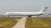 #2 Rada Airlines Ilyushin Il-62 (all models) EW-450TR taken by Damian Szymula - EPKK Spotter