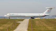 Rada Ilyushin Il-62 visited Kraków title=