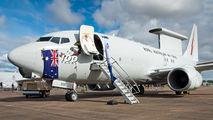 A30-006 - Australia - Air Force Boeing 737-700 Wedgetail aircraft