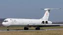 #5 Rada Airlines Ilyushin Il-62 (all models) EW-450TR taken by Artur Brandys
