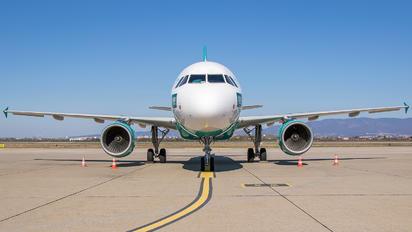 VP-CYE - Flynas Airbus A319