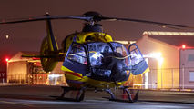 SP-DXA - Polish Medical Air Rescue - Lotnicze Pogotowie Ratunkowe Airbus Helicopters EC135T3 aircraft