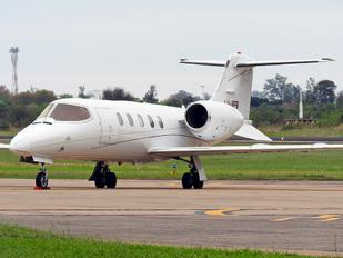 LV-BFG - Private Learjet 31