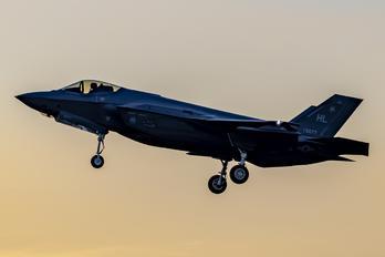 13-5077 - USA - Air Force Lockheed Martin F-35A Lightning II