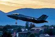 13-5083 - USA - Air Force Lockheed Martin F-35A Lightning II aircraft
